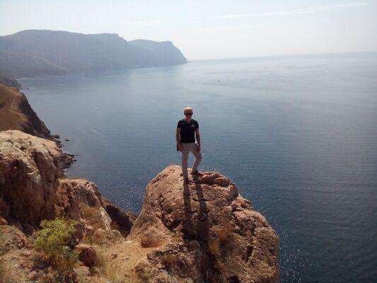 Фото мужчины Александр, Севастополь, Россия, 33