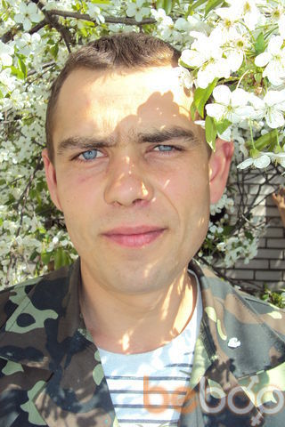 Фото мужчины костя, Фастов, Украина, 35