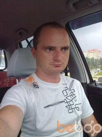 Фото мужчины vanja, Минск, Беларусь, 38