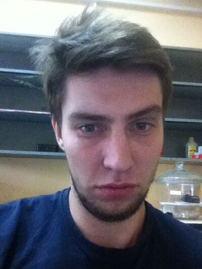 Фото мужчины Сережа, Москва, Россия, 25