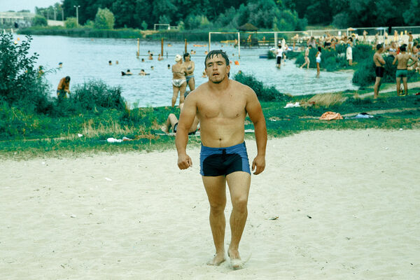 Фото мужчины Олег, Воронеж, Россия, 27
