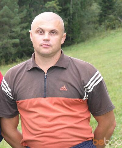 Фото мужчины Viktor, Горно-Алтайск, Россия, 43