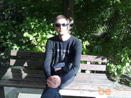 Фото мужчины slog, Санкт-Петербург, Россия, 43