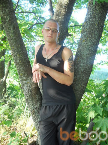 Фото мужчины Себастьян, Воронеж, Россия, 30