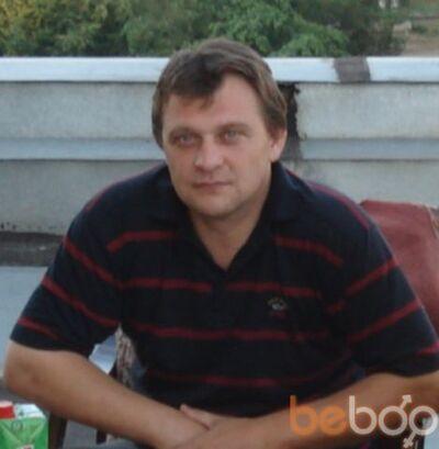 Фото мужчины Дескать, Москва, Россия, 52