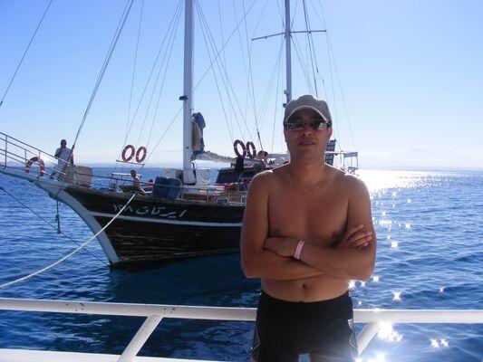 Фото мужчины Кос, Киев, Украина, 32