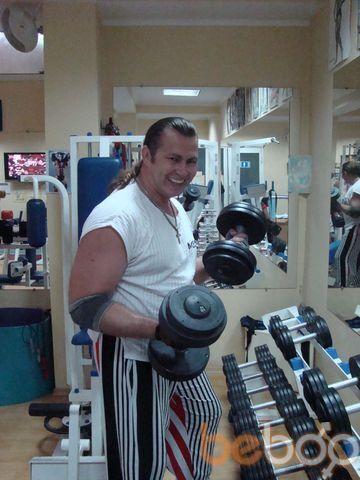 Фото мужчины Гаррис, Ялта, Россия, 49