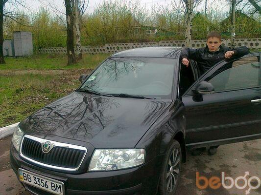 Фото мужчины JOKER, Алчевск, Украина, 24