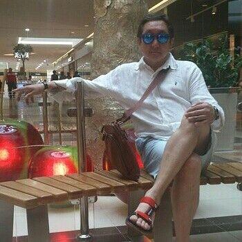 Фото мужчины Акан, Алматы, Казахстан, 55