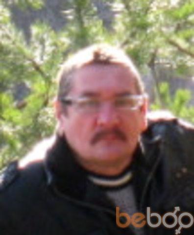 Фото мужчины boris59, Вильнюс, Литва, 58