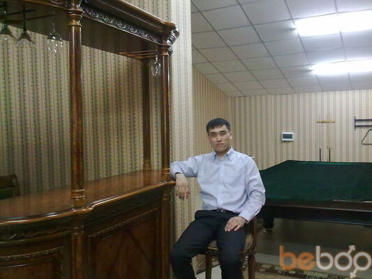 Фото мужчины tolik, Сарань, Казахстан, 33