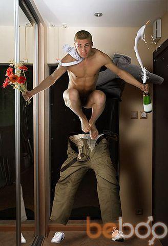 Фото мужчины Стобой, Могилёв, Беларусь, 36