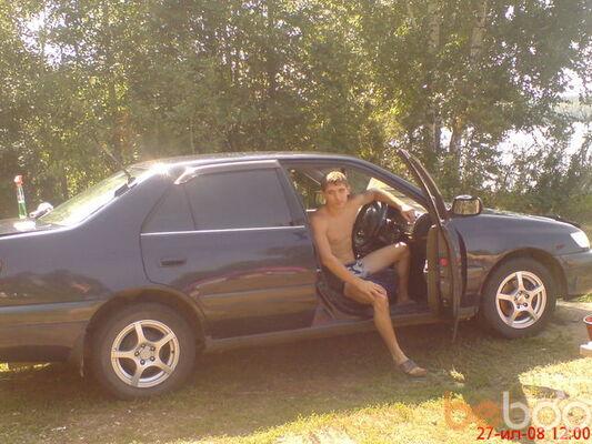 Фото мужчины николай, Новосибирск, Россия, 34