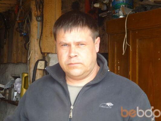 Фото мужчины бродяга, Ордынское, Россия, 45