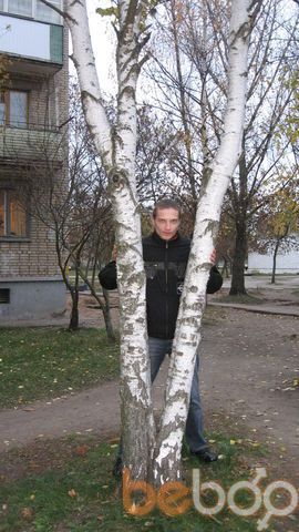 Фото мужчины BullDog, Могилёв, Беларусь, 30