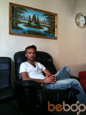 Фото мужчины mogambo, Сорё, Дания, 33