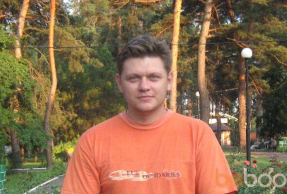 Фото мужчины ALEXlook, Днепропетровск, Украина, 37