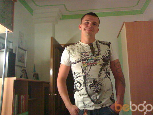 Фото мужчины Тупак, Семей, Казахстан, 32