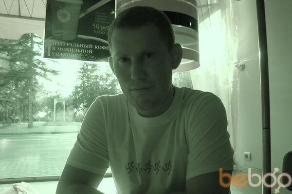 Фото мужчины Воин, Северск, Россия, 35
