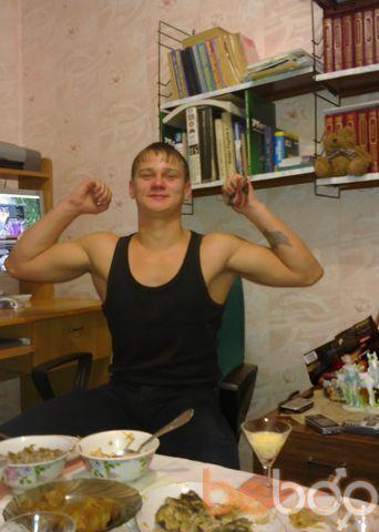 Фото мужчины huligan, Большой Камень, Россия, 28