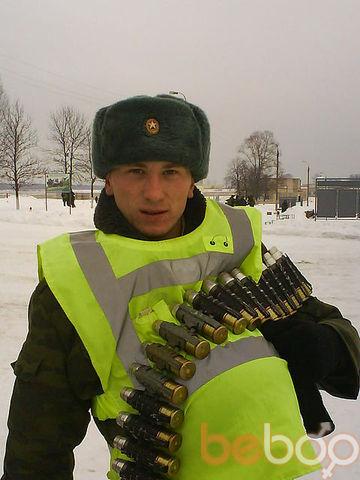 Фото мужчины 89204741129, Тамбов, Россия, 30