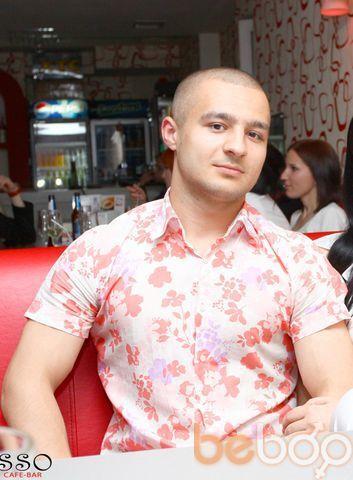 Фото мужчины DJUNGARIK, Кишинев, Молдова, 30