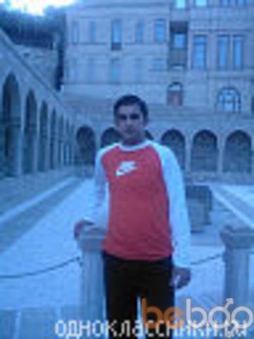 Фото мужчины peqasus_008, Баку, Азербайджан, 33