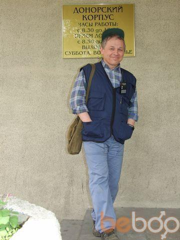 Фото мужчины orlov, Москва, Россия, 63