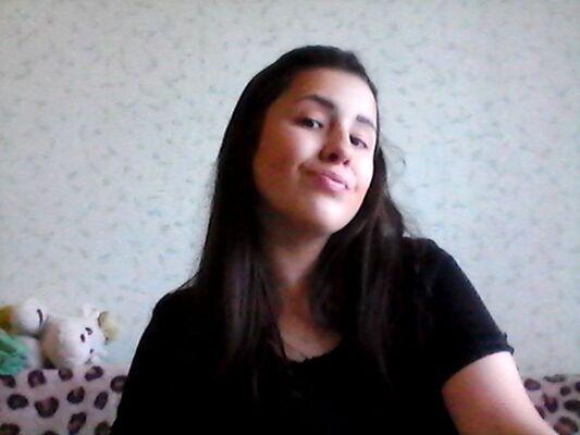 Фото девушки настя, Миасс, Россия, 19