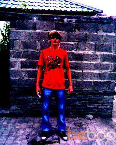 Фото мужчины doki, Старый Оскол, Россия, 25
