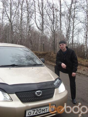 Фото мужчины road_pirates, Томск, Россия, 27