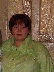 Фото девушки Светлана, Москва, Россия, 46