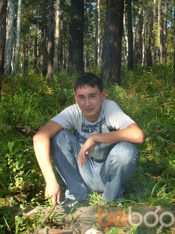 Фото мужчины Lubeznov, Иркутск, Россия, 27