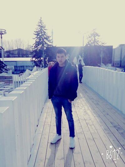 Фото мужчины nurik, Москва, Россия, 21