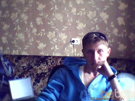 Фото мужчины Sash crow, Рудный, Казахстан, 30
