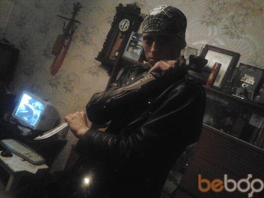 Фото мужчины ssssnake21, Удомля, Россия, 27