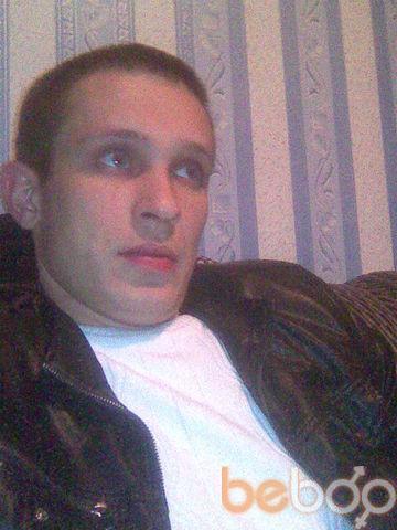 Фото мужчины Yra1111, Москва, Россия, 34