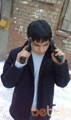 Фото мужчины Skyline436, Самара, Россия, 26