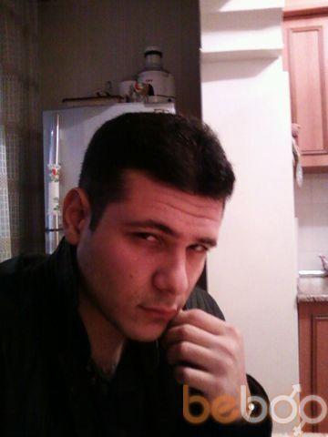Фото мужчины Tyson, Баку, Азербайджан, 26
