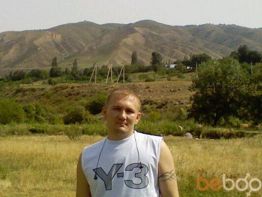 Фото мужчины Hunter, Костанай, Казахстан, 34