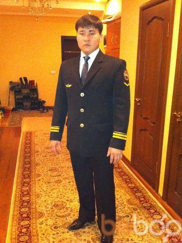 Фото мужчины pilot, Бишкек, Кыргызстан, 30