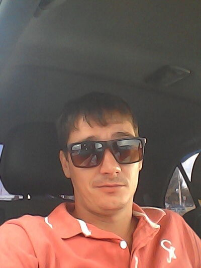 Фото мужчины Санек, Ульяновск, Россия, 31