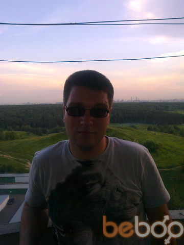 Фото мужчины agronom, Москва, Россия, 33