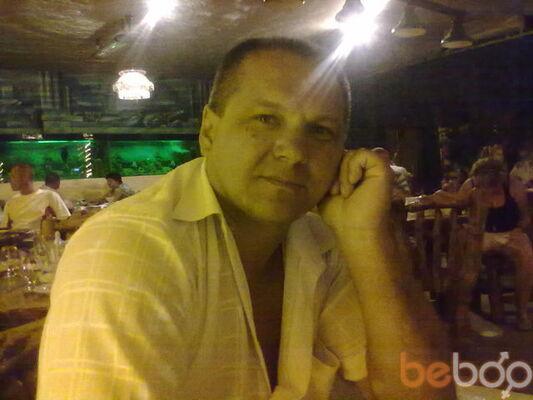 Фото мужчины pogick, Красный Луч, Украина, 51