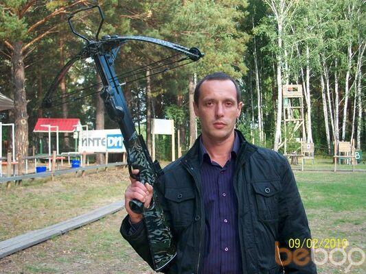 Фото мужчины bandit1973, Тюмень, Россия, 43