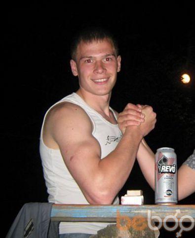 Фото мужчины Гиперактив, Кривой Рог, Украина, 27