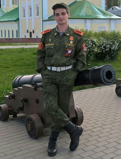 Фото мужчины Алексей, Воронеж, Россия, 21