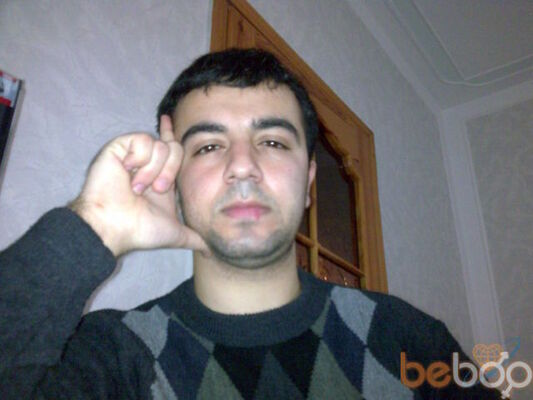 Фото мужчины American, Баку, Азербайджан, 31