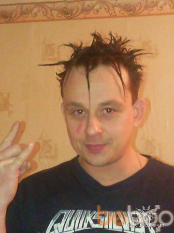 Фото мужчины matveyy333, Нижний Новгород, Россия, 42
