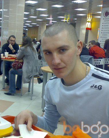 Фото мужчины Kyne, Москва, Россия, 31